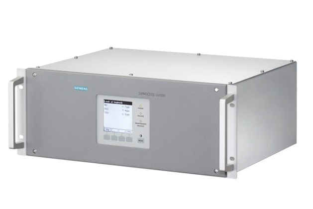 Siprocess UV600 Continuous Gas Analyzer