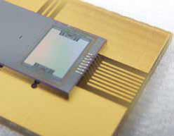 Miniaturized MEMS Grating Spectrometer