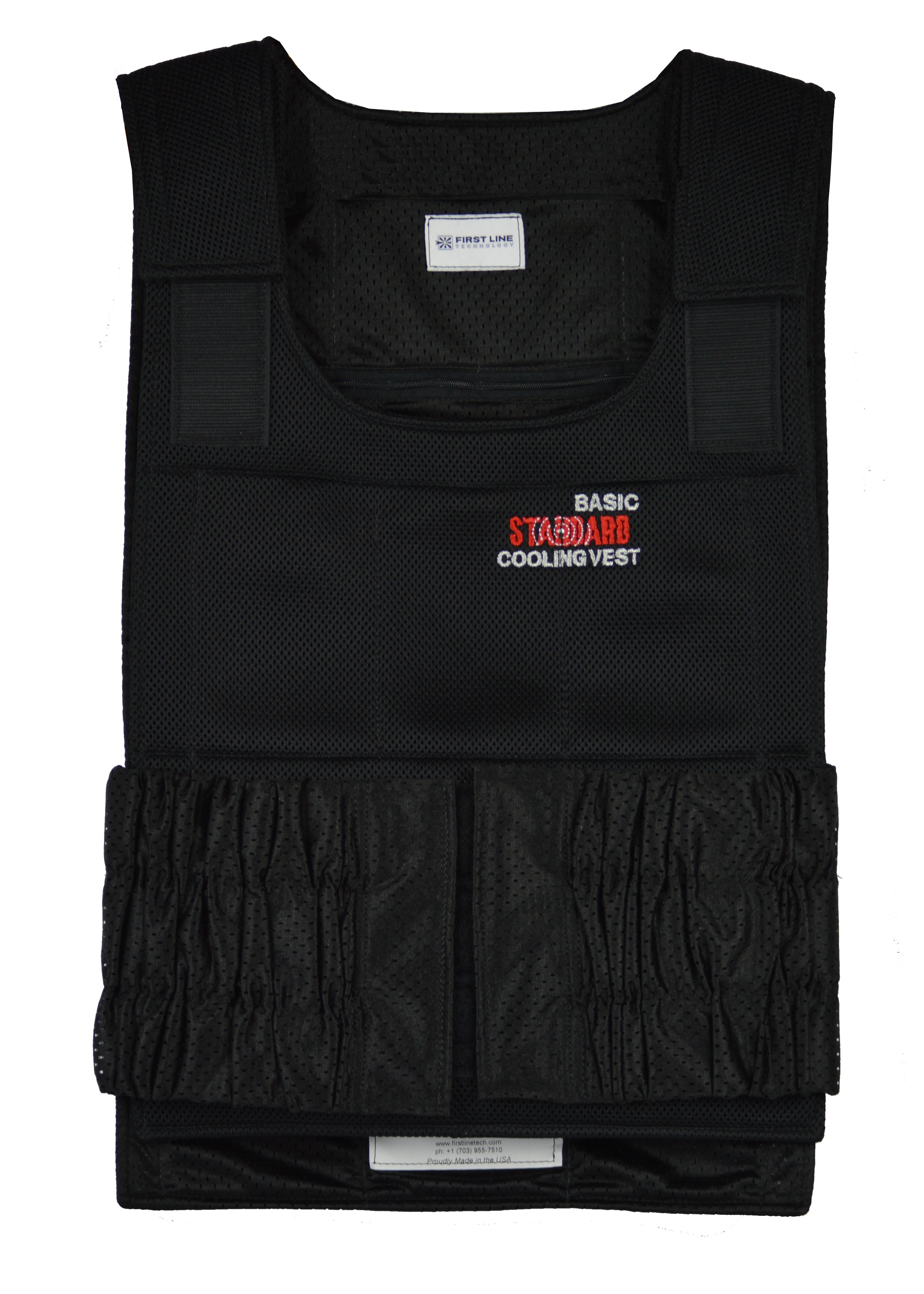 Standard Cooling Vest with PhaseCore 28