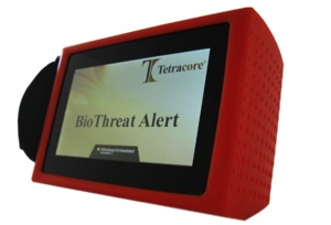 BioThreat Alert Reader