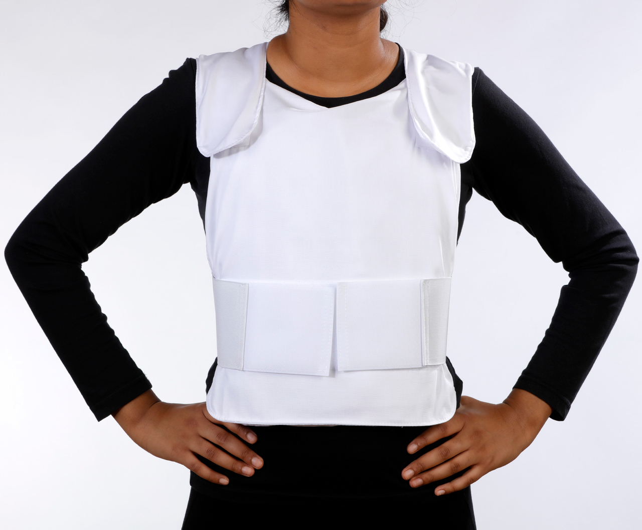Concealable Cool Vest